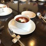 『マースレニツァ2019 ブリヌィ ランチ』<p/>ご友人 ご家族での会食、ご宴会、ディナーのご案内 2月3月のお勧め料理