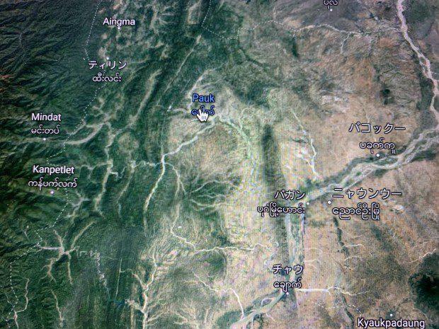 地図写真A58E8AD1-3562-43B0-B473-12070C6AA35D