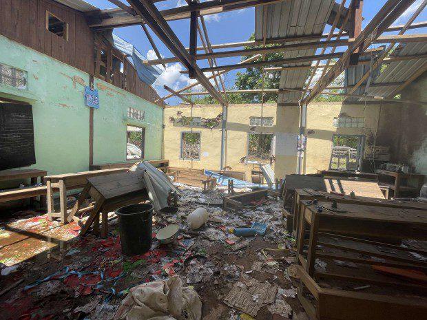 建物破壊78DAF18B-A755-456B-9608-1D0D7BDABD66